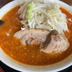 麺屋信次郎 - 料理写真: