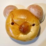ひぐらしベーカリー - えほんパン