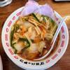 五味八珍 - 料理写真:令和3年8月 ラーメン 800円