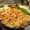 もつ蔵 - 料理写真:2012.10 もつ鍋アップ
