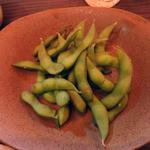 花まる - 枝豆