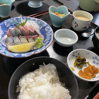 お食事処 潮騒 - 料理写真: