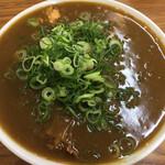 京一 - カレー中華そば