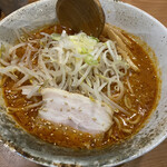 麺屋一樹 - 料理写真: