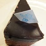 スイーツセレクション - ベルギー生チョコレート250円 【 2012年10月 】