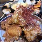 韓国料理 金山ピミル -
