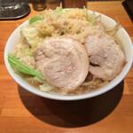 麺屋 剣 -