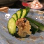 稲水器 あまてらす - 豆腐の味噌漬け