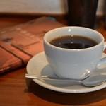 カフェ ロッシー - ドリンク写真:ブレンド珈琲・・・