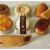 東寺尾 清月 - 料理写真:【当店の菓子づくり】香料・保存料等の添加物は使用しておりません。自然の風味をお楽しみください。