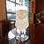 もなど喫茶店 - ドリンク写真:自家製ジンジャーエール 2021年8月