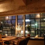 w.e. Restaurant&Bar -