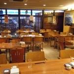 オホーツク美幌食堂 - 店内写真