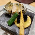 日本料理 伊せ吟 - 料理写真:
