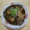 むげん食堂 - 料理写真:黒しょうゆ