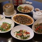 楽山居 - 料理写真:※写真はイメージです