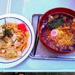星川製麺 彩 -