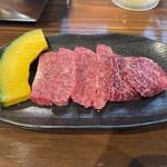 敷島 - ハラミ