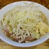 ラーメン二郎 - 料理写真:小ラーメン(野菜ニンニク)