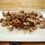 世渡 - 料理写真:皮焼です☆