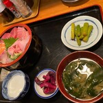 155922752 - 海鮮丼