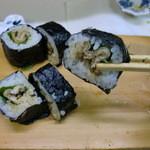 15593088 - あなご巻き寿司
