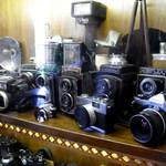 15593545 - 持ち寄られたカメラズ