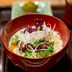 京天神 野口 - 牛丼