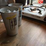 韓国カフェ&ダイニング ガチカジャ -