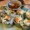 ワイ タイ - 料理写真:WAI THAI(ゴイ・クォン)
