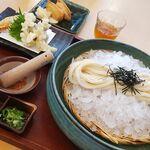 るり渓温泉本館 - 料理写真:
