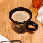 TOKYO L.O.C.A.L BASE  - コーヒー