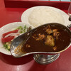 サングリア - 料理写真:カシミール1,500円