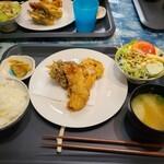 古民家カフェ ハナハナ茶屋 - 料理写真: