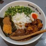 麺ダイニング ナンバーナイン 09 - 料理写真: