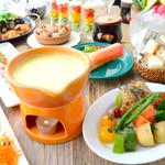 HIKARI cafe&dining - 【飲み放題2h付HIKARIコース】*合コン・女子会...etc各種partyに♪
