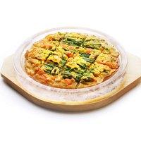 韓国家庭料理・焼肉 ヘラン - 水晶板海鮮チヂミ