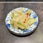 中國菜 四川 雲蓉 - 搾菜