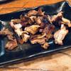 丸八焼鳥店 - 料理写真:もも焼き
