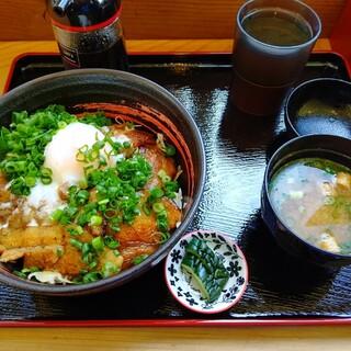 へんぽこ茶屋 - 料理写真: