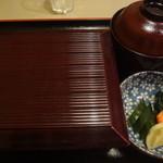 うなぎのきむら - うな重定食(松)