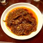 155990594 - 水煮魚白牛肉