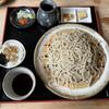 蕎麦工房 まつ田 - 料理写真: