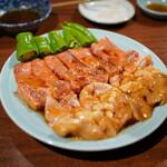 Akasakaraimon - コブクロ、ヒレミミ