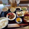 土佐茶カフェ - 料理写真: