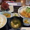磯料理 喜利屋 - 料理写真:ダイバー定食¥1800