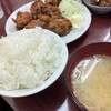 長崎亭 - 料理写真: