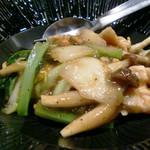 菜々彩 - 料理写真: