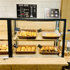 アルプスのパン屋さん - 料理写真:◎朝食として山の上で焼き立てのパンを食べれるのはありがたい。