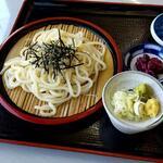 日本亭 別店 つぐみ - 料理写真: